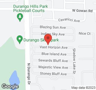8448 Vast Horizon Ave