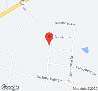 541 Montrose Drive