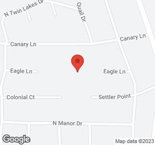 1107 Eagle Lane
