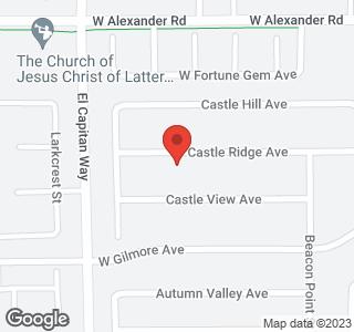 8741 CASTLE RIDGE Avenue