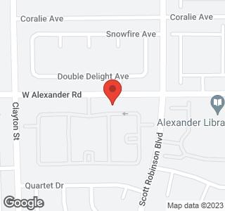 1881 Alexander Rd Unit 1116