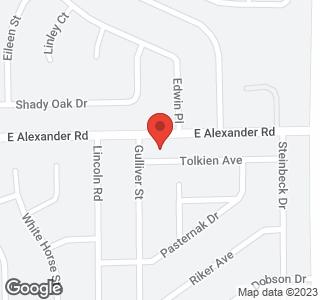 4148 Tolkien Ave