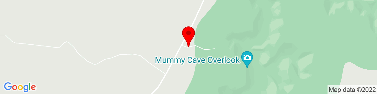 Google Map of 36.2334631, -109.378341