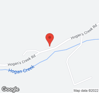 0 Hogan Creek Rd