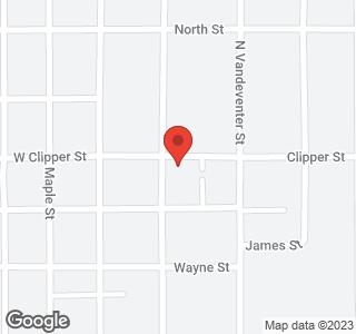 506 N. Everett St.