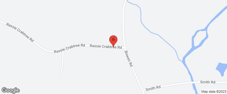 740 Rassie Crabtree Road Rougemont NC 28027