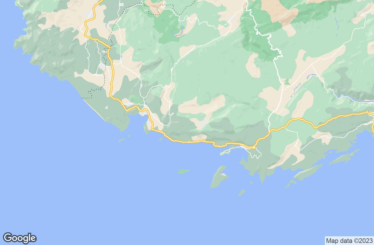 Google Map of كاس