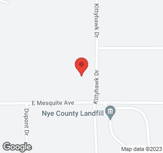 3001 North Kittyhawk Drive