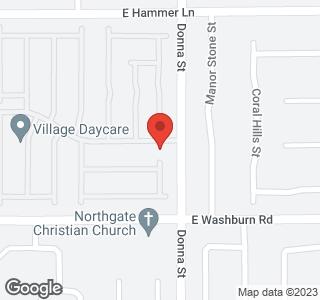 817 Chula Vista Hills Drive