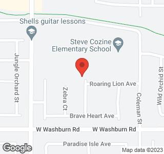 5241 GREEN VINE Street