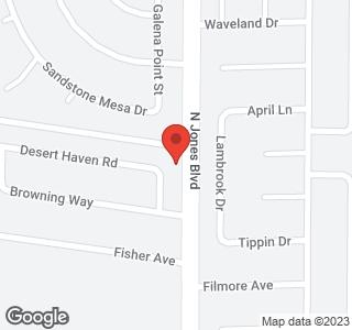 5312 Quail Rise Street