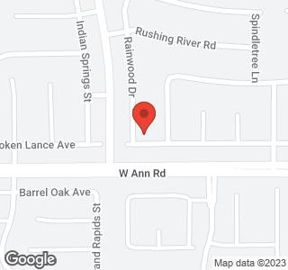 5620 Rainwood Drive