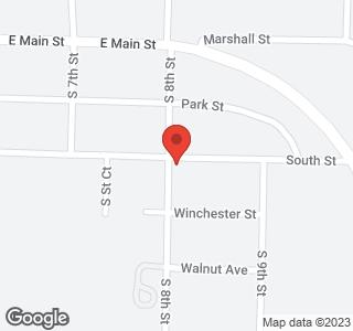806 South Street