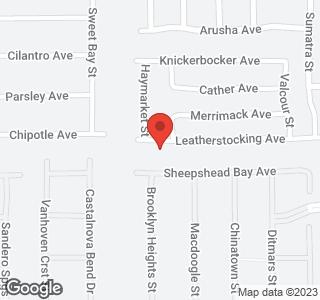 10847 Leatherstocking Ave