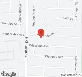 7921 SIERRA RIM Drive