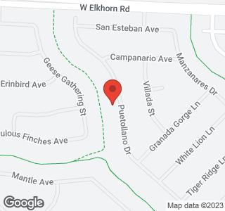 7033 PUETOLLANO Drive