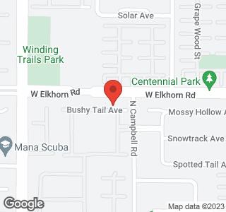 9068 BUSHY TAIL Avenue #103