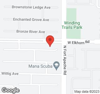 9218 APOLLO HEIGHTS Avenue