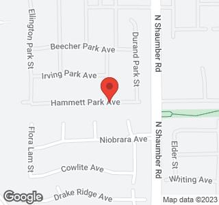 10819 Hammett Park Ave
