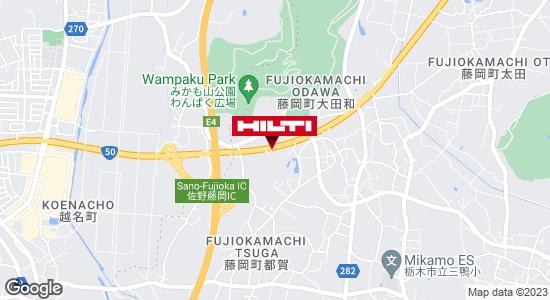 Get directions to 佐川急便株式会社 小山店