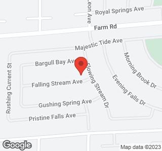 5814 FALLING STREAM Avenue