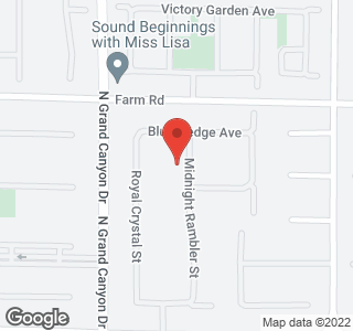 7517 MIDNIGHT RAMBLER Street