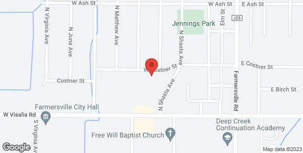 441 W Costner Street Farmersville CA 93223