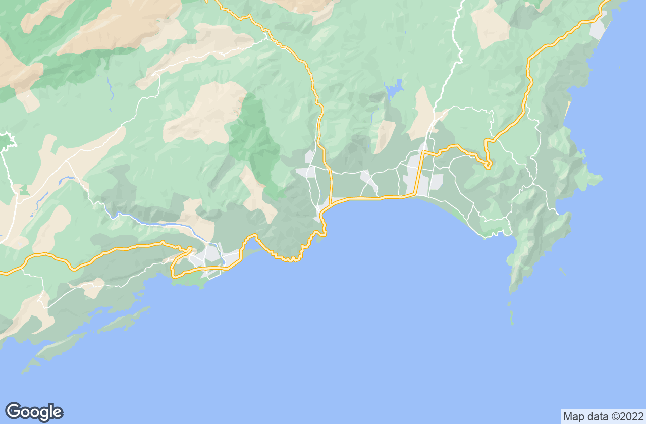 Google Map of فينيك