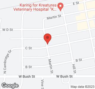 715 Aliso Avenue