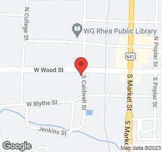401 W Wood St