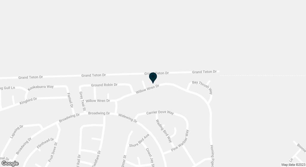 2416  Willow Wren Drive North Las Vegas NV 89084