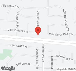 7859 VILLA PINTURA Avenue