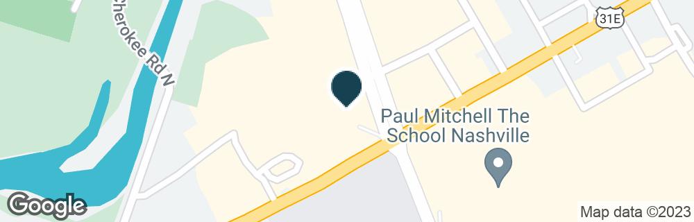 Google Map of198 E MAIN ST