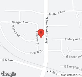 2340 Stover Street