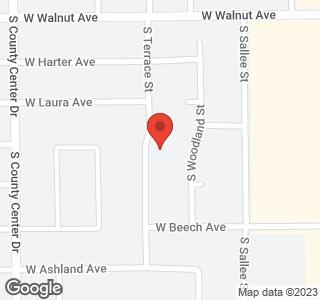 2226 S Terrace Street
