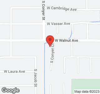 825 W Walnut Avenue