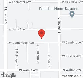 4224 W Cambridge Avenue