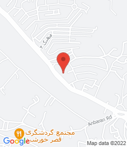 سالن شهرک فرهنگیان