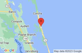 Map of Corolla