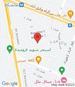 چمن مصنوعی ایران جهان