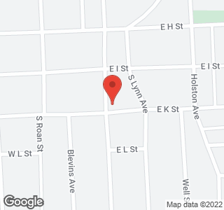 410 South Watauga Avenue