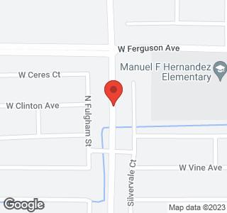 3603 W Perez Avenue