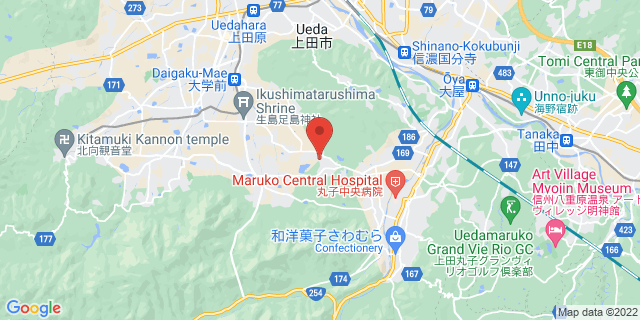 山二発條株式会社:上田工場