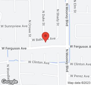 2241 W Babcock Avenue