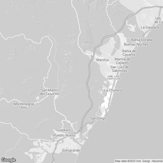 Fabuloso chalet a solo 2 minutos del mar, Manilva