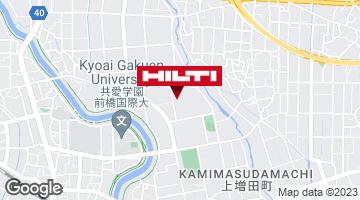 Get directions to 佐川急便株式会社 前橋店