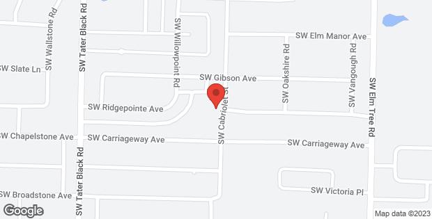 904 SW Cabriolet Street Bentonville AR 72712