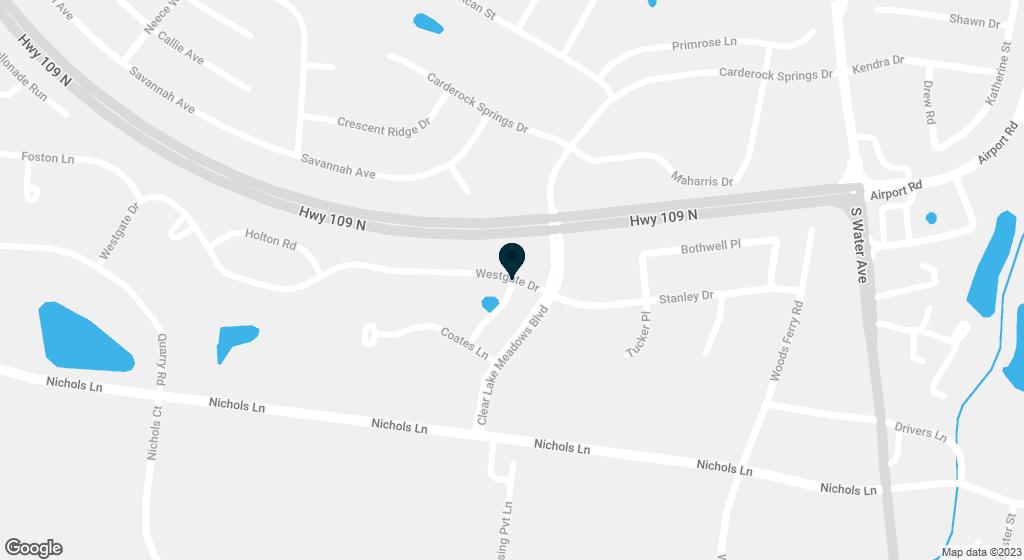 1020 Westgate Drive Gallatin TN 37066
