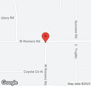 194 West Romero Rd