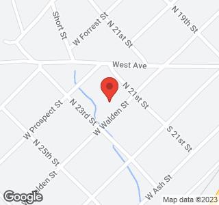 1008 W Walden St
